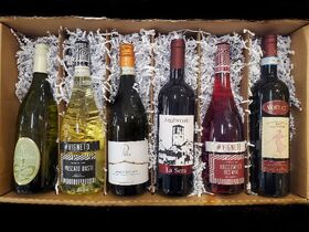 Sweet Italian Wines